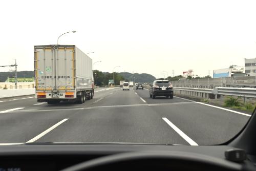 スペーシアの高速道路中心の燃費