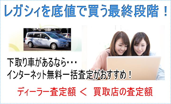 下取り車を限界まで高く売る方法