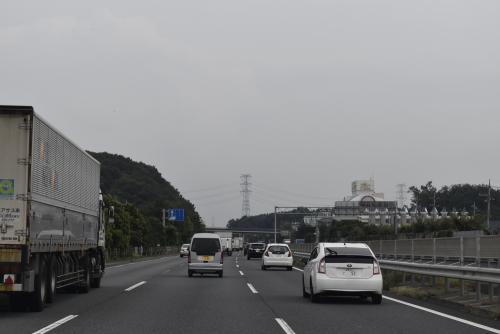 高速道路走行時の実燃費