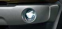 ハスラーJスタイルⅢ・LEDフォグランプ