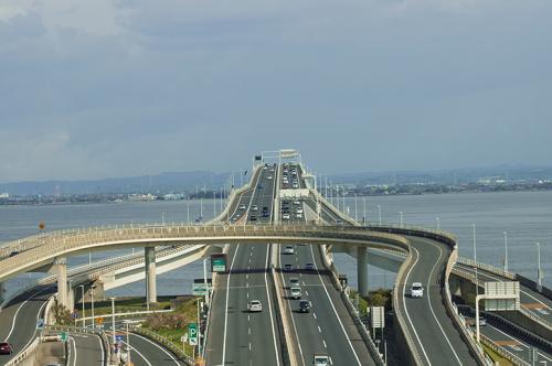 高速道路の実燃費
