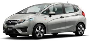 ライバル車との平均実燃費比較