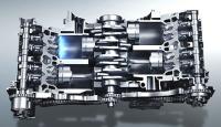 フォレスター プレミアムのエンジン