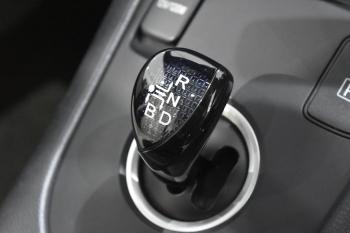 ハイブリッド車用シフトレバー