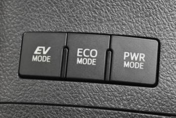 モードスイッチ