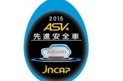 JNCAPの予防安全性能評価 ASV+画像