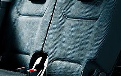 ワゴンR シート素材