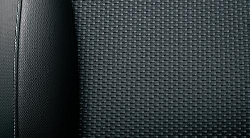 フォレスター 2.0i アイサイトのシート表皮
