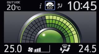エスクァイアの燃費イメージ