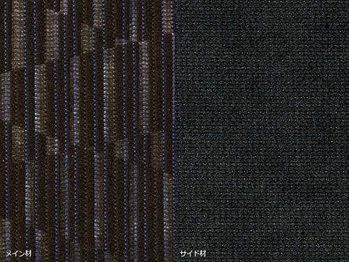 カローラフィールダーのシート表皮ハイブリッド/1.5X