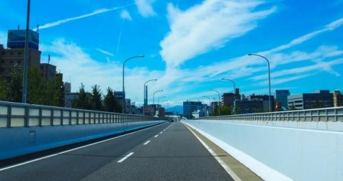 カローラフィールダーの高速道路中心の燃費は