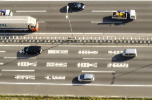 スペイドの高速道路中心の燃費は?