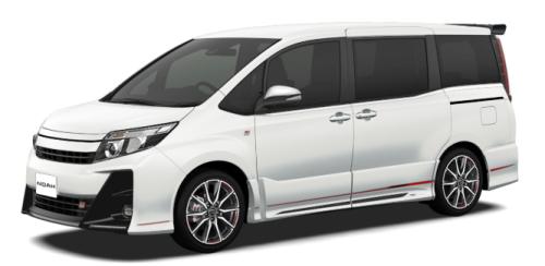 おすすめオプションを含んだノア GRスポーツ新車値引き見積もり