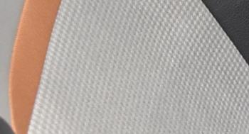 モーダシリーズのシート表皮