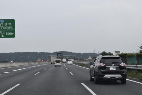 ランドクルーザープラドの高速道路中心の燃費は?
