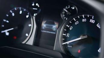 プラドの燃費イメージ画像