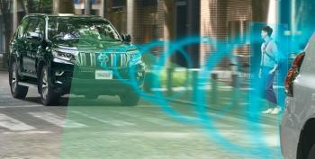トヨタ セーフティセンスP イメージ