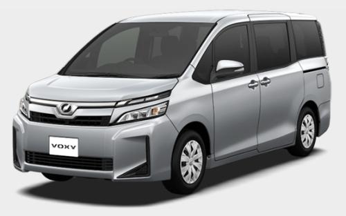 ヴォクシー2.0 X(8人乗り)2WD 2,509,920円