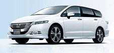 2008年10月16日~2013年9月生産モデルのオデッセイ実燃費
