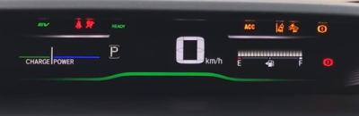 ステップワゴンの燃費イメージ