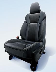 運転席 / 助手席8ウェイパワーシート