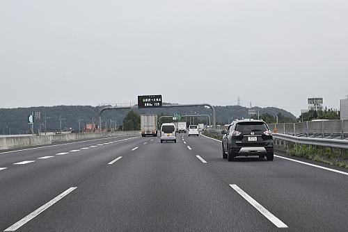 フィット/ハイブリッドの高速道路中心の燃費は?