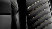 ハリアー2.0プレミアム メタル&レザーパッケージのプレミアムナッパ本革