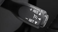 ルーミー カスタム GSのクルーズコントロール