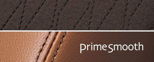 ハイブリッドZ ホンダセンシングのシート表皮デザイン(リゾーターブラウン)