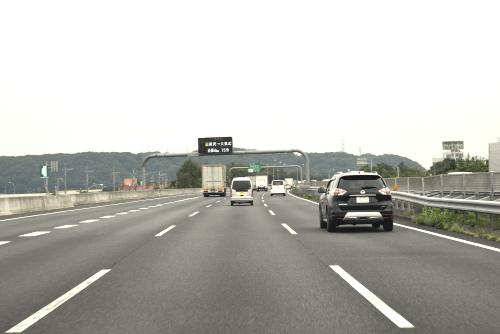 シャトルの高速道路燃費