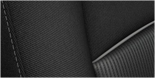 CX-3 XDプロアクティブの内装・シート表皮