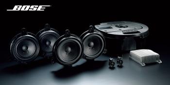 ボーズ サウンドシステム+7スピーカー