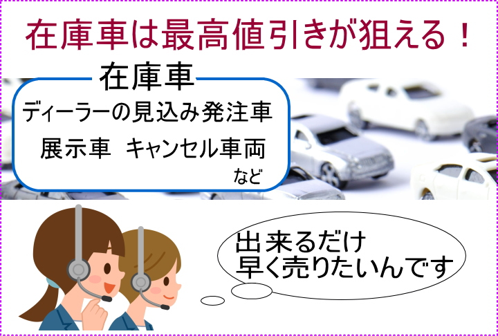 CX-5の在庫車は驚愕の最高値引き○○万円!