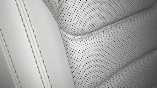 CX-5のシート表皮・デザイン