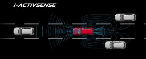 全グレードに国が推奨する「セーフティ・サポートカーS ワイド」に該当する自動ブレーキシステムが装備