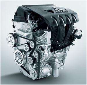 エンジンと走行性能の評価
