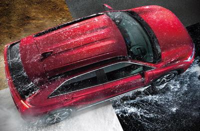 新型エクリプスクロスG 4WDの実燃費