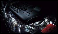 2.2Lディーゼルエンジン