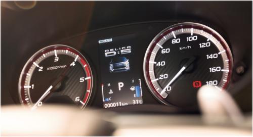 デリカD5で燃費が最も良いグレードは?