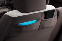 シートバックポケット(運転席上部)