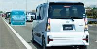全車速追従機能付アダプティブクルーズコントロール(※MOP)