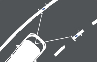 LKAS〈車線維持支援システム〉