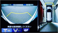 マルチビューカメラシステム(※MOP)