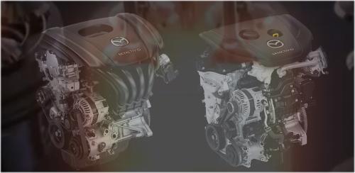 マツダ2のエンジンスペック