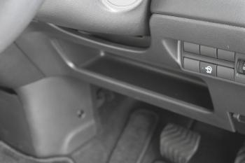 デイズのインスト運転席ポケット