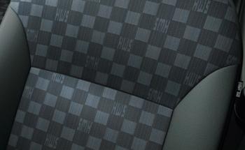 デイズハイウェイスターのシート表皮