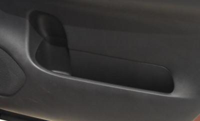 セレナの運転席側のドアサイドポケット