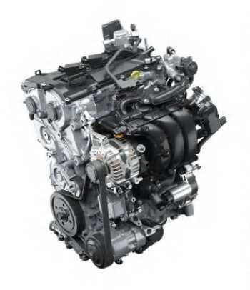 ヤリスのエンジン